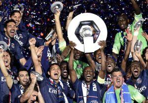 La Ligue 1 ai nastri di partenza: il PSG va a caccia del quarto titolo consecutivo con un Di Maria in più