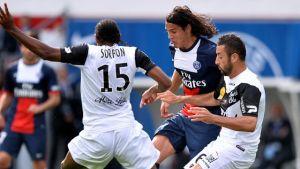 Face au Paris Saint-Germain, Guingamp peut créer l'exploit