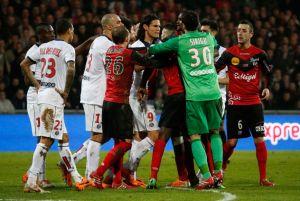Resumen de la Jornada 22 de la Ligue 1