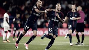 Metz vs PSG en vivo y en directo online en Ligue 1 2017 (0-0)