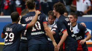 El PSG mantiene su renta en la Ligue 1
