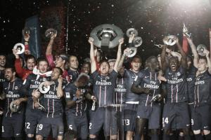 Ligue 1 version 2012-2013, ce qu'il faut retenir