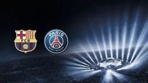 El Barcelona se las verá con el PSG en cuartos