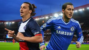 LIVE UEFA Champions League: Chelsea vs PSG en direct (2-2)
