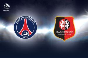 LIVE Ligue 1: le match PSG - Stade Rennais en direct