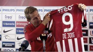 Muchas salidas y alguna llegada Ilusionante en el PSV