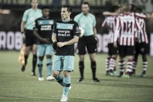 Dieciseisavos de Final de la KNVB Cup