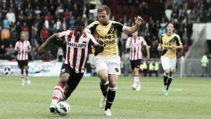 PSV vs NAC Breda en vivo y en directo online