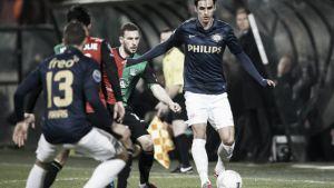 PSV consigue ''la cuarta'' gracias a Depay y Ruiz
