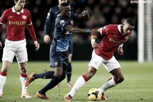 PSV Eindhoven - Twente: dos conjuntos con objetivos distintos