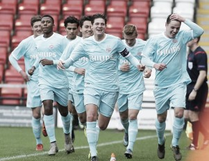 Manchester United U19 0-5 PSV Eindhoven U19: Young Reds hammered at home