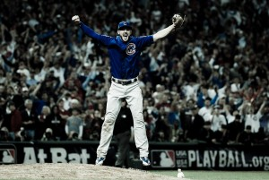 Chicago Cubs agree to terms with Kris Bryant