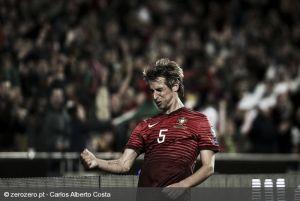 Portugal venció a Serbia y asume el liderato del Grupo I
