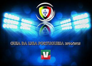 Guia da Primeira Liga 2014/15