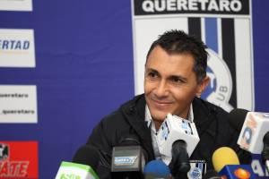 """Adolfo Ríos: """"Metemos las manos al fuego por nuestros jugadores"""""""