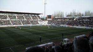"""El Albacete prepara """"El partido de la mejor afición"""""""