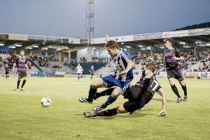 Real Valladolid - SD Ponferradina: en busca del liderato en solitario