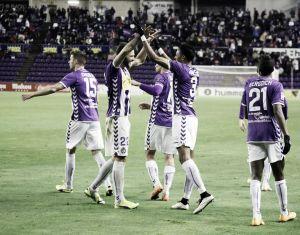 Osasuna - Real Valladolid: escenario difícil ante un rival herido