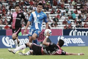 Atlas - Puebla: revancha post-copa