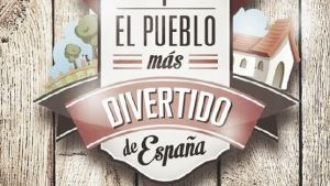La 1 estrenará 'El pueblo más divertido de España'