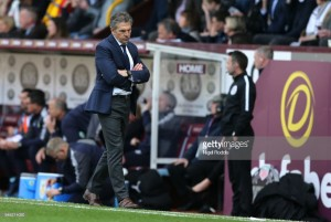 """Leicester boss Claude Puel says European chances are all but over after """"unfair"""" defeat"""