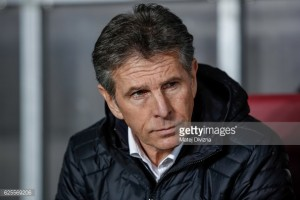 Puel positive post-Prague