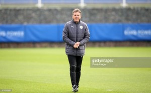 Claude Puel hails return of Foxes' internationals ahead of Manchester City clash
