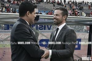 Rafael Puente confía en obtener un resultado positivo en Oaxaca