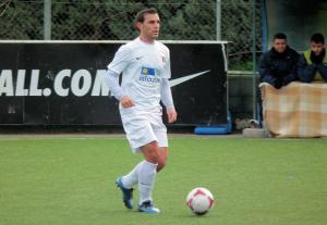 Diego Municio no seguirá en el Puerta Bonita y jugará en el Alcalá
