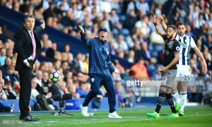 Pulis laments missed chances as Baggies slip to third defeat in five