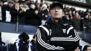 West Bromwich Albion: gli albori di una grande stagione
