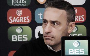 """Paulo Bento: """"Dimos un paso importante"""""""