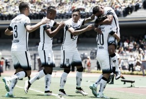 El ataque de Pumas en el Clausura 2016
