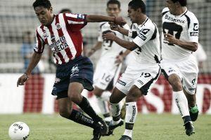 Pumas y la histórica humillación a Chivas en el Apertura 2002