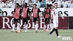 Sevilla - Almería: puntuaciones del Almería, jornada 37 de la Liga BBVA