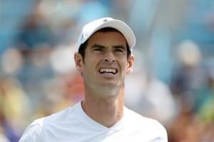 Temprana eliminación de Murray que sigue con molestias en la cadera
