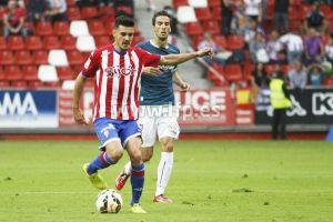 Sporting de Gijón - Real Valladolid: puntuaciones del Real Valladolid, jornada 6