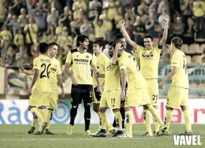Villarreal - Betis : puntuaciones del Villarreal jornada 3 La Liga