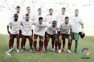 Albacete Balompié - Real Zaragoza: puntuaciones del R. Zaragoza, jornada 8