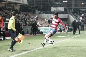 Granada CF - Sevilla FC: puntuaciones del Granada CF, ida de Octavos de final de Copa del Rey