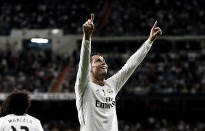 """Cristiano Ronaldo: """"Ha sido un partido muy bueno, pero aún estamos mejorando"""""""