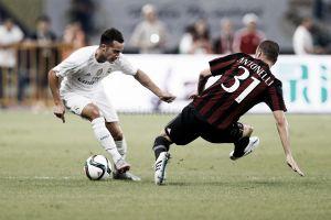 AC Milan - Real Madrid: puntuaciones del Real Madrid, International Champions Cup