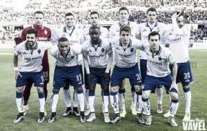 Real Zaragoza - Albacete Balompié: puntuaciones del Zaragoza, jornada 29 de la Liga Adelante