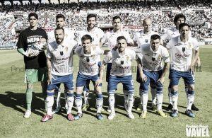 Real Zaragoza - Albacete: puntuaciones del R.Zaragoza, jornada 37