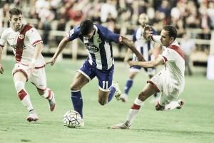 Deportivo de La Coruña - Rayo Vallecano: puntuaciones del Rayo Vallecano, jornada 22 de la liga BBVA