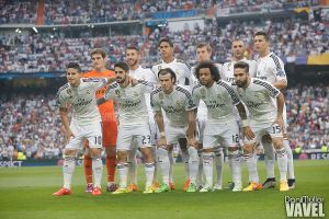 Real Madrid – Juventus: puntuaciones del Real Madrid, vuelta semifinal de la Champions League