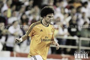"""Pepe: """"No hay palabras para describir a Cristiano"""""""