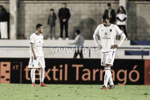 Llagostera - Tenerife: puntuaciones del Tenerife, jornada 13 de Liga Adelante