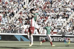 Almería - Athletic: puntuaciones del Athletic, jornada 9