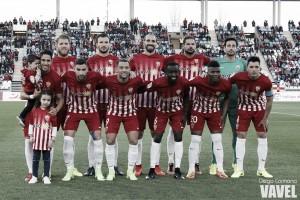 Almería - Zaragoza: puntuaciones Almería, jornada 33 de Segunda División